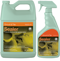 grout & tile sealer