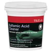 salfamic acid cleaner