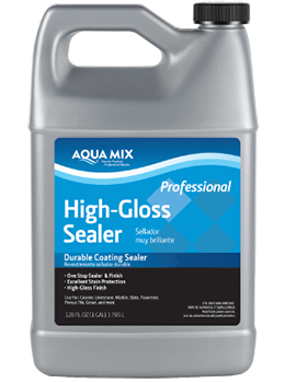 High-Gloss Sealer