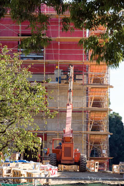 State To Appeal Decision To Allow Shock >> Case Study Court Of Appeal Custom Building Products