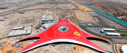 Ferrari World 3