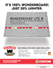 WonderBoard Lite Brochure