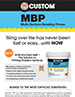 MBP Multi-Surface Bonding Primer Brochure