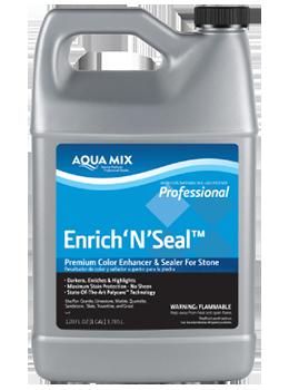 Aqua Mix® Enrich 'N' Seal™