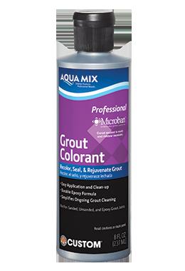 Aqua Mix® Grout Colorant