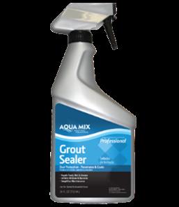 Aqua Mix® Grout Sealer