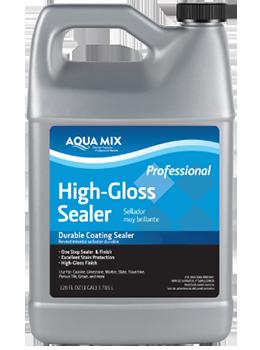 Aqua Mix® High-Gloss Sealer