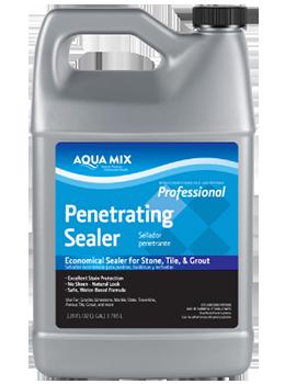 Aqua Mix® Penetrating Sealer