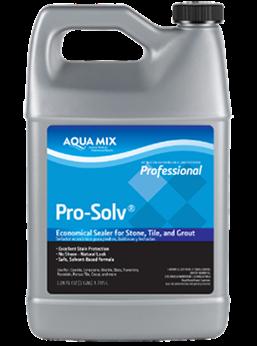 Aqua Mix® Pro-Solv®
