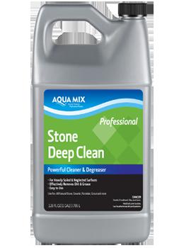 Aqua Mix® Stone Deep Clean