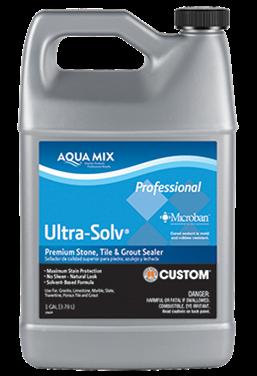 Aqua Mix® Ultra-Solv®