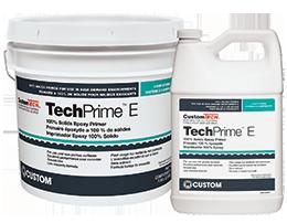 TechPrime E 100%-Solids Epoxy Primer